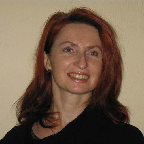 Joanna Skrzypińska